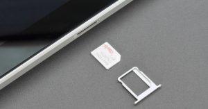introducir chip claro smartphone