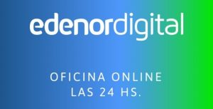 edenor digital oficina online las 24hs