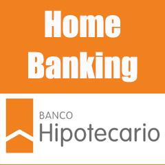 Home Banking del Banco Hipotecario