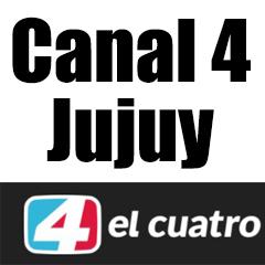 canal 4 jujuy elcuatro jujuy