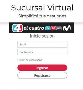sucursal virtual canal 4 jujuy