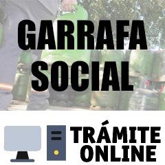 Cómo saber si cobro la Garrafa Social